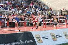 """<div class=""""source""""></div><div class=""""image-desc"""">Nick Braun, a senior at Grant County High School competed in the 110 meter hurdles at the state track meet in Louisville on May 17. Braun ran 16.38 and finished 17th. Photo courtesy of Jonathon Grooms/KYtrackXC.com</div><div class=""""buy-pic""""></div>"""