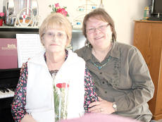 """<div class=""""source""""></div><div class=""""image-desc"""">I would like to take this opportunity to nominate Norma Perkins for my Special Valentine. Norma is one of my bestest friends. She is the most kind, considerate, compassionate friend you'll ever find.  She loves the Lord and always puts others needs ahead of her own.She is the type of person who, if you take her into confidence about something, rest assured it will never be repeated. Even through Norma's physical pain and discomforts, she has stuck right by my side at church making quilts for Sunrise Childrens' Home, helping out however she can, and she never complains about anything. Norma is a true definition of what a bestest friend is and I don't get to tell her very often how much she is loved and appreciated, so this is one way of letting her know how much she means to me and others around her.</div><div class=""""buy-pic""""><a href=""""/photo_select/19831"""">Buy this photo</a></div>"""