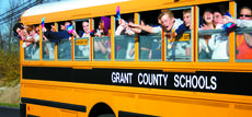 """<div class=""""source""""></div><div class=""""image-desc"""">The Grant County High School Marching Band was also given a parade after placing second in the state band competition.</div><div class=""""buy-pic""""><a href=""""/photo_select/7448"""">Buy this photo</a></div>"""
