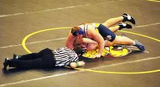 """<div class=""""source""""></div><div class=""""image-desc"""">Cody Miskell, a senior at Grant County High School, earned a fourth place state finish after two-days of wrestling in Lexington</div><div class=""""buy-pic""""><a href=""""/photo_select/16986"""">Buy this photo</a></div>"""