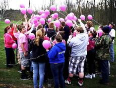 "<div class=""source""></div><div class=""image-desc"">Students at Grant County Middle School where Holt attended school released pink balloons in her memory on April 20 at Grant County Park in Crittenden. Students also wore pink 'Team Bree' shirts in her memory. Photos submitted </div><div class=""buy-pic""></div>"