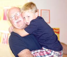 "<div class=""source""></div><div class=""image-desc"">Ryder Delaney gives his grandpa a big hug before he leaves the Williamstown Elementary Grandparent's Day. </div><div class=""buy-pic""><a href=""/photo_select/19175"">Buy this photo</a></div>"