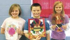 "<div class=""source""></div><div class=""image-desc"">TALKIN' TURKEY - Ashleee Blaze's fifth grade students were asked do a turkey project at Sherman Elementary School. The winners are Kenlee Bingham, third place; Lucas Allnutt, second place and Alexis Saunders, first place. </div><div class=""buy-pic""><a href=""http://web2.lcni5.com/cgi-bin/c2newbuyphoto.cgi?pub=195&orig=ses%2Bblaze%2Bturkeys.jpg"" target=""_new"">Buy this photo</a></div>"