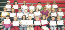 "<div class=""source""></div><div class=""image-desc"">SHERMAN ELEMENTARY AWESOME STUDENTS OF THE MONTH - Hannah Robinson; Amber Webster, Jadelyn Horton, Tyler Merrill, Caleb Huth, Lexie Hoehn, Brayden Mulberry and Arian Clark; second row, Thomas Gripshover, Carrington Dietz, Kylie Simpson, Cole Edwards, Leda McClure, Megan Harp, Taysia Perry, Bethany Thomas and Zoe Stamper; back row, Kristeena Pope, Destiny Sullivan, Haley Hacker, Katie Kinmon, Manuel Gonzales, Caleb Sim and Dorothy Ellis.</div><div class=""buy-pic""><a href=""/photo_select/8951"">Buy this photo</a></div>"