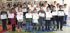 """<div class=""""source""""></div><div class=""""image-desc"""">SHERMAN ELEMENTARY JANUARY AWESOME STUDENTS OF THE MONTH - back row, Bethany Thomas, Sarah Gray, Raggan Boothe, Ryan Gilmore, Karlee Menefee, Roy Goerlet and Tylor Barfield; middle row, Hayden Lusby, Connor Kochenour, Chandler Haney, Riley Bauwens, Abby Neely, Hailey Sargent, Christian King, Jayla Casey, Kyra Taylor and Skyanne Allnutt; front row, Raymond Monhollen, Deslynn Nickell, Aubrey Miley, Jaycek Scarborough, Brayden Smith, Wesley Owens, Luke Hisle, Carson Webster and Dylan Dionne. Photo by Jamie Baker-Nantz</div><div class=""""buy-pic""""><a href=""""/photo_select/17162"""">Buy this photo</a></div>"""