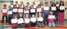 """<div class=""""source""""></div><div class=""""image-desc"""">SHERMAN ELEMENTARY  DECEMBER AWESOME STUDENTS OF THE MONTH - back, Hyway Webster, Ben Tschaenn, Cody Fryman, Zach Houston, Haley Oakes, Leda McClure, Adam Flich, Jeffrey Nickell and Hannah Robinson; middle, Doug Cowell, Aiden Newkirk, Tommy Coffman, Korbin Fuller, Samuel Parisaca, Ryan Fugate, Lillian Bingham, David Dye, Brandon Ritchie and Jadexyn Horton; front, Hailey McDonnel, Ivan Vie Brooks, Morgan Kennedy, Owen Taylor, Alexis Faust and Jadan Durban. Photo by Jamie Baker-Nantz. SHERMAN ELEMENTARY DECEMBER STUDENTS OF THE  MONTH - back, Brianna Kannady, Makayla Mains, Douglas Reinhart, Ariana Baker, McKenzye Nelson, Brianna Prince, Alexis Saunders, Alex Moore, Bryar Webster and Hannah Coldiron; middle, Emily Hensley, Moriah McCann, Madison Nickell, Ethan Kitchen, Chase Simpson, Megan Million, Ella Abner, Morgan Kennedy, Logen Brown and Brayden Smith; front, Jasmine Devin, Destiny Gibson, Blake Melton and Aleisha Patton. Photo by Jamie Baker-Nantz.</div><div class=""""buy-pic""""><a href=""""/photo_select/16806"""">Buy this photo</a></div>"""
