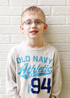 "<div class=""source""></div><div class=""image-desc"">Trevor Faulkner is the WES primary student of the week.  He is in LeAnn Daugherty's second grade class. His favorite thing about school is math.  ""He is always eager to learn and explore new things. Works above and beyond his given task and is so delightful to have in class. I love his curiosity and mostly his genuine smile and love."" Daugherty said. His favorite book is 'Lego Ninjago.' His favorite thing to do as a family is watch movies. </div><div class=""buy-pic""><a href=""/photo_select/19860"">Buy this photo</a></div>"