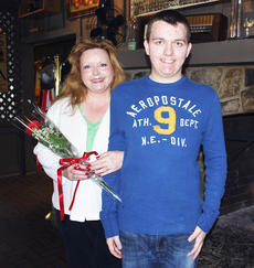 "<div class=""source""></div><div class=""image-desc"">I would like to nominate a woman who has changed the life of my child to be a Special Valentine. Her name is Vicki Lozier. She has been my son's aide at school since he was in seventh grade and he is now a junior at Grant County High School. She has taught my son to start everyday fresh. She has instilled in him many things that go beyond the scope of what is normally taught at school. She has taught him to believe in his abilities and to advocate for himself. She is there with daily encouragement and the straight talk he needs to navigate the complexities of school life. I cannot express the gratitude our family has for Vicki. Our son has blossomed under her guidance. Raising a child with autism takes a village and we our so lucky to have her in ours. Vicki deserves to be a special Valentine! </div><div class=""buy-pic""><a href=""/photo_select/19842"">Buy this photo</a></div>"