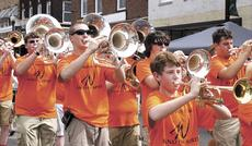 "<div class=""source""></div><div class=""image-desc"">The Williamstown Marching Band was a highlight of the Derby Day parade.</div><div class=""buy-pic""><a href=""/photo_select/20595"">Buy this photo</a></div>"
