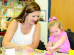 Grant, Williamstown students head to preschool