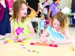 Grant County Public Library hosts Early Childhood Fair
