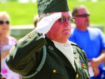 Veterans Cemetery holds ceremony on Memorial Day