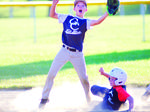 Grant County Little League begins fall ball