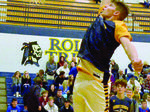 GCHS hosts Blue and Gold Night