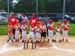Grant County Little League Tournament wrap-up