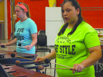 WHS Band of Spirit kicks off band camp