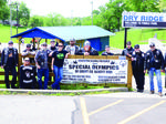 Southern Scions present annual Special Olympics benefit ride