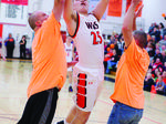 WHS hosts Orange and Black Night