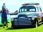 Hot Rod Power Tour cruises through Dry Ridge