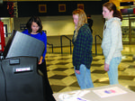 WHS, GCHS participate in mock election ahead of 2018 midterm election