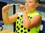 GCHS Tech Center hosts engineering camp