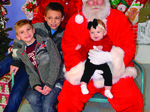 Grant County Santa sightings