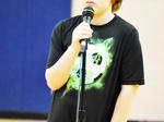 Sherman Elementary hosts inaugural talent show