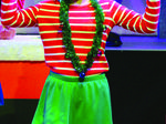 Stage Right presents 'Elf, Jr'