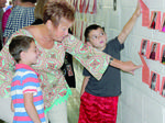 Williamstown Elementary celebrates grandparents