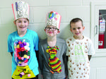 Students celebrate 100th day of school