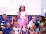 2019 Grant County Schools, Williamstown Kindergarten Graduations