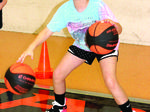Willamstown basketball hosts annual youth camp