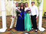 Grant County 2019 Prom at Kentucky Horse Park