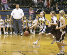 "<div class=""source"">Matt Birkholtz</div><div class=""image-desc"">CMS sixth grader Tiana Thornberry drives down the lane against Ockerman Jan. 6 at GCMS. The Lady Braves lost a nail-biter to Ockerman 32-29.</div><div class=""buy-pic""><a href=""/photo_select/8825"">Buy this photo</a></div>"