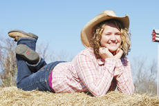 """<div class=""""source""""></div><div class=""""image-desc"""">Mattie Kuechler, a senior at Grant County High School, has a chance to be a member of the 4-H Cattle Club, due to her initiative and the generosity of Grant County cattleman, Pete Short.</div><div class=""""buy-pic""""></div>"""