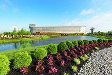 """<div class=""""source""""></div><div class=""""image-desc"""">The Ark Encounter grounds have seen a lot of change as Answers in Genesis has added many features in the two years since opening July 7, 2016. More features and expansions are planned through 2019, according to AiG Founder and CEO Ken Ham. Photo provided</div><div class=""""buy-pic""""><a href=""""/photo_select/29591"""">Buy this photo</a></div>"""
