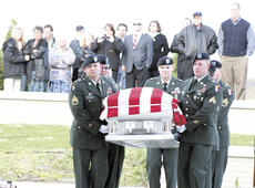 "<div class=""source""></div><div class=""image-desc"">Sgt. Daniel Wallace was returned to Grant County from Afghanistan after he was killed by a Taliban fighter on Oct. 31. Wallace is a 2001 graduate of Grant County High School.</div><div class=""buy-pic""><a href=""/photo_select/3519"">Buy this photo</a></div>"