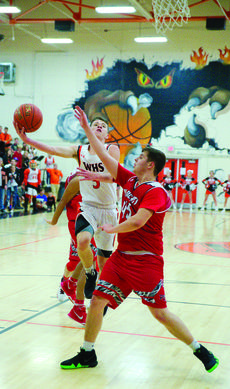 "<div class=""source""></div><div class=""image-desc"">Wyatt Gatewood goes for a lay-up. Photos by Mark Verbeck</div><div class=""buy-pic""><a href=""/photo_select/30631"">Buy this photo</a></div>"