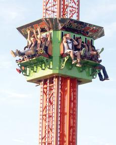 """<div class=""""source""""></div><div class=""""image-desc"""">Others held on tight while riding the AtmosFear.</div><div class=""""buy-pic""""><a href=""""/photo_select/18560"""">Buy this photo</a></div>"""