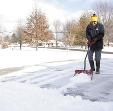 "<div class=""source"">Jamie Baker-Nantz</div><div class=""image-desc"">Dean Tolliver of Dry Ridge shovels his driveway on Dec. 11 after Grant County received 2 to 4 inches of snow.</div><div class=""buy-pic""></div>"